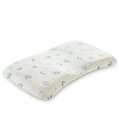 Mkicesky Long Baby Infant Pillow Prevent Flat Head Syndrome -Protective Sleeping