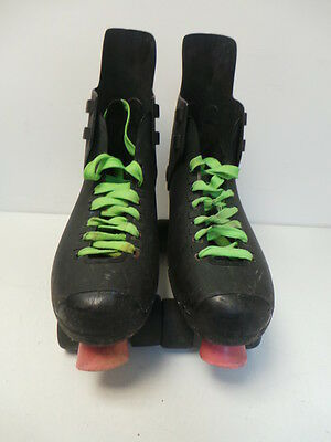 Roces Ventronic Roller Skates - Size 13.5