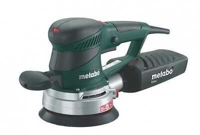 Metabo 60012900 SXE 450 Exzenterschleifer TurboTec SXE450 / 350W Ø150mm