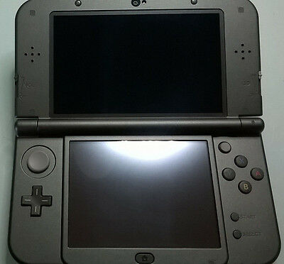 Nintendo new 3DSXL 3ds xl con 17 giochi
