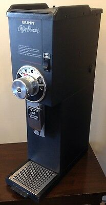 Bunn Commercial Coffee Grinder, Model G3. Works Great!