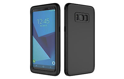 Galaxy S8 S8 Plus Note 8 Case Life-Proof Anti-Shock Waterproof Cover Samsung