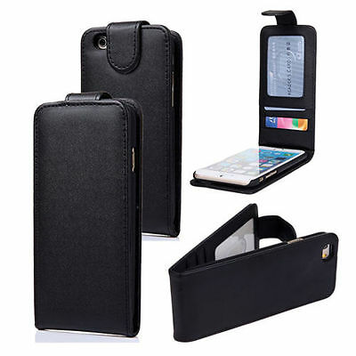 New Flip Wallet Leather Case for Samsung Galaxy S8 S8 Plus Cover