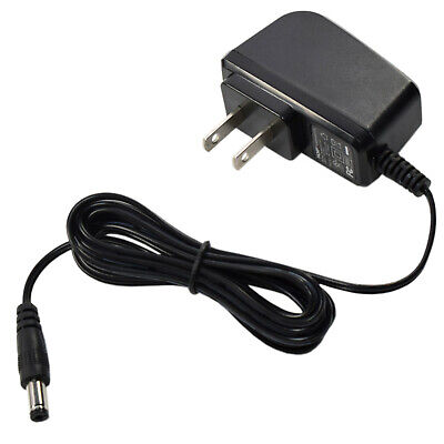 9V AC Power Adapter for Digitech Guitar Effects Pedals, PS200R Replacement
