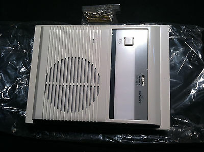 Aiphone LE-C intercom sub station