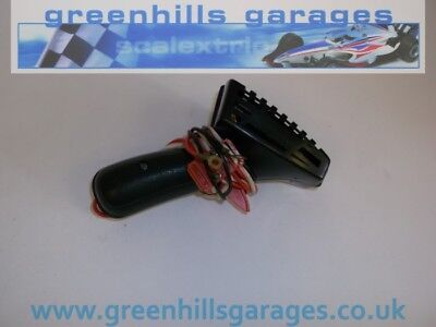 Greenhills Scalextric Classic Hand Controller - Black C265 Used MACC14