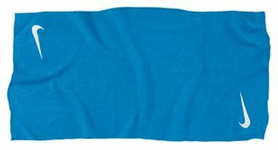 "Nike Golf Tour Microfiber Large Towel 19"" x 41"" - Photo Blue N85423"