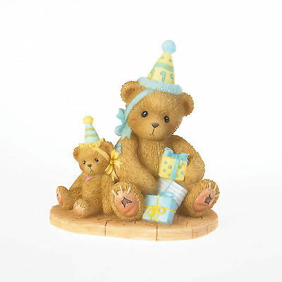 Cherished Teddies Through The Years 'It's Divine to be Nine!' Age 9 4020580