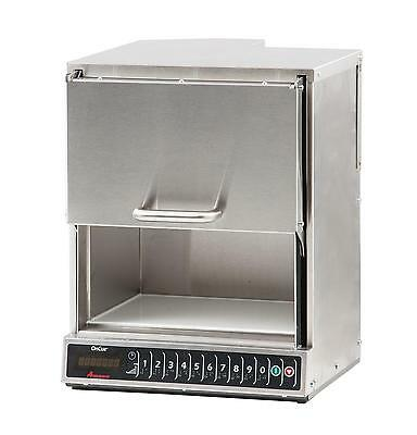 Amana AOC24 0.31cf Commercial Stackable Microwave Oven 3100 Watts