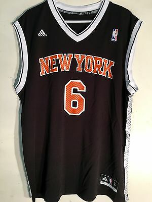 NBA New York Knicks Kristaps Porzingis Basketball Shirt Jersey Vest