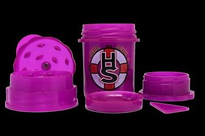 Herb Saver Grinder (PURPLE)
