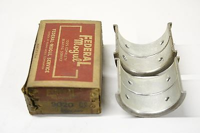 NOS 1932-38 Ford Car and Truck 221CI 85HP Flathead Rod Bearing 9020CS