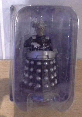 "Official BBC Doctor Who Figurine Collection #2 Davros 4"" Figure"