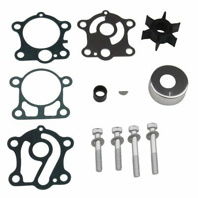 Water Pump Impeller Kit for Yamaha 40 50 HP 84-94 18-3429 6H4-W0078-00-00 PRO