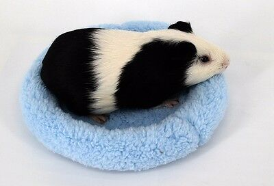 Newly Pet Mat Guinea Pig Hamster Sleeping Pad Cushion Soft Rabbit Cage Nest Bed