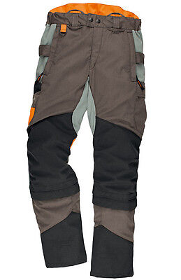 STIHL HS MULTI-PROTECT  Hedgecutter Protective Trouser 00884590048  S