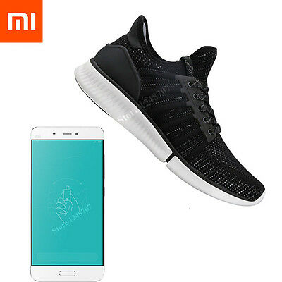Original Xiaomi Smart Shoes Fashionable IP67 Waterproof IOS Android Bletooth