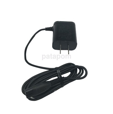 Hot A00390 Shaver Charger Power Cord Adaptor Fit For Philips Norelco Shaver US
