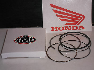 HONDA XL250 XL250S CB250RS STD PISTON RING SET 74mm NEW PARTS 428 471 RiK