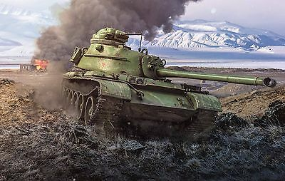 World of tanks, WOT EU, NA, ASIA Unique tank T95E2 cheap Special tank (not code)