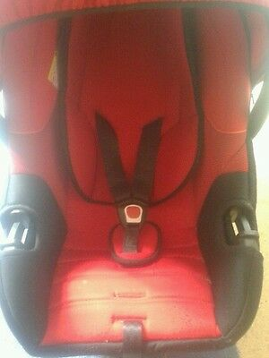 Infant car seat stage 1