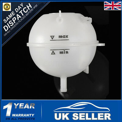 Expansion Header Tank Coolant Reservior 701121407B For VW T4 Transporter 90-03