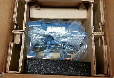 MTE Reactor, 3-Phase, 160A, 208/240/480V,  MTE - RLW-016003 new in box