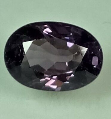 Natural Spinel Gemstone Oval Mixed Cut 0.94ct Beautiful StoneREDUCED TO £107.50