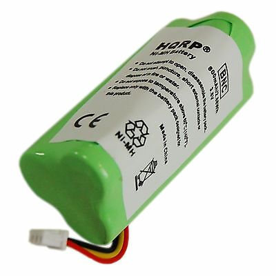 Battery Pack for Motorola SYMBOL DS-6878 DS6878, LI-4278 LI4278 BarCode Scanners
