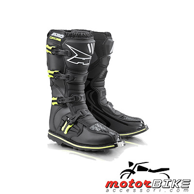 Axo Stivale Boots Cross Drone Limited Edition Cod. Mx2R0023