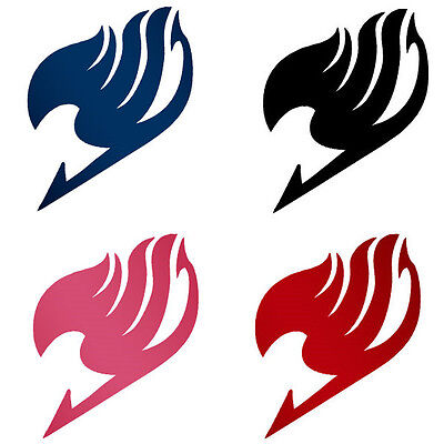 Fairy Tail Temporary Tattoo Stickers Kana END Lucy Gray Anime Cosplay Waterproof
