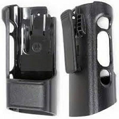 Motorola Pmln6102A- Universal Carry Holder For Apx 70000Xe Portable