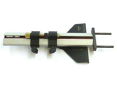 Porter-Cable #42690 Micro-Adjust Precision Edge Guide—for 690, 890, 75xx Routers