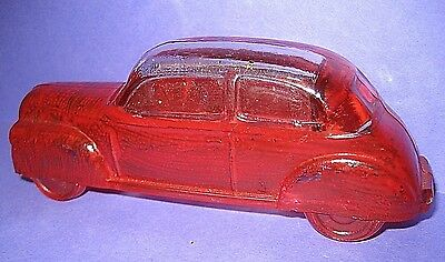 Vintage Automobile Candy Container