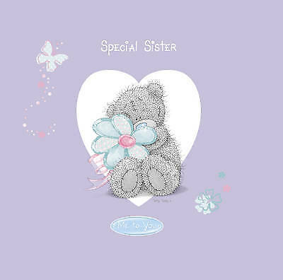 Me To You - Special Sister, , New