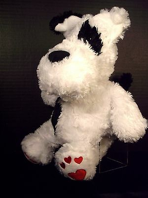 "NOVA WORLD Jack Russell Terrier 10"" Dog Toy Stuff Plush Collector Animal"