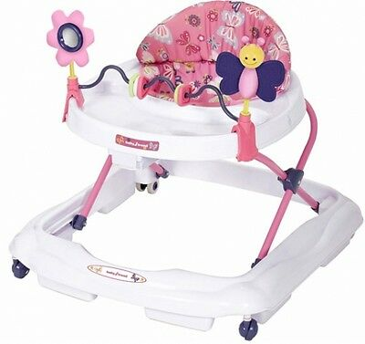 Baby Trend activity Walker Emily pink toy Development Learning Assistant Babies