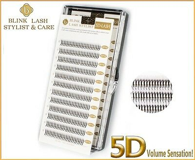 9f6346eaf1a 5D C Curl D Curl Blink Lash Stylist and Care BL Lashes eyelash extension  tray