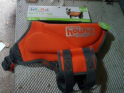 life vest for dogs medium size