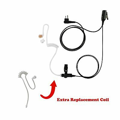 Extra Coil with 1-Wire Clear Coil Surveillance for TEKK XV100 XU100 XU1000