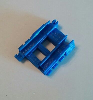 New 2013 Trackmaster Track Adapter to old 2009 Trackmaster Track