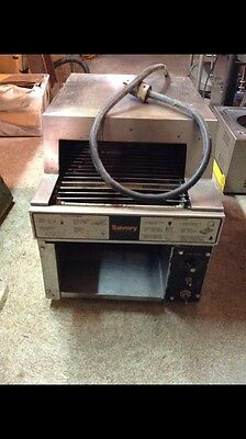Merco Savory Conveyor Toaster RT-2AR