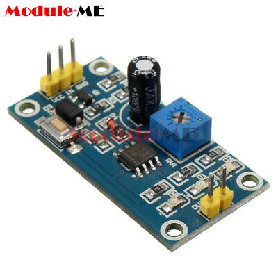 DC 5-12V Delay Relay Shield NE555 Timer Switch Module 0-150 Second Adjustable MO