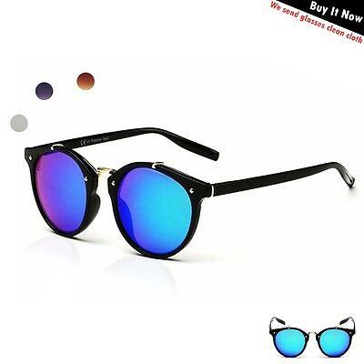 Women Men Summer Retro Sunglasses Vintage Designer Outdoor Glasses Eyewear