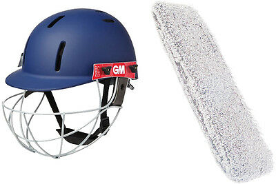 Gunn & Moore Cricket Batsman Helmet With Free Headband Deal