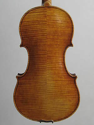 Outstanding Antique Italian Labeled Violin, Ready to Play  **  Sound Sample  **