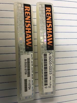 RENISHAW PROBE A-5000-3709 And A-5003-0233
