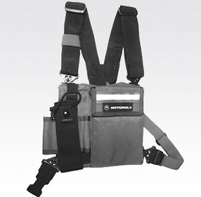 MOTOROLA - RLN4570A - Break-a-Way Chest Pack