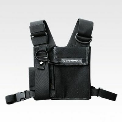 MOTOROLA - HLN6602A - Universal Chest Pack