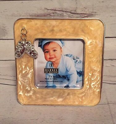 3 X 3 Baby Pink Marble Picture Frame Burns Of Boston